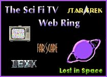 The SciFi TV Webring