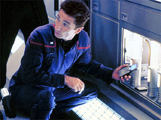 Malcolm scanning open panel