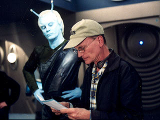 Shran's the Man