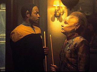 Tuvok and Neelix